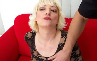Horny housewife video