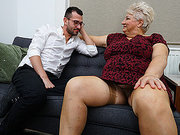 Sex And Granny